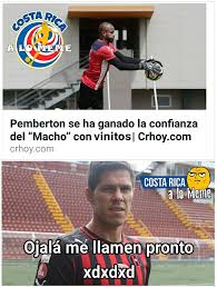 Costa Rica Meme - pichudo96 costa rica a lo meme facebook