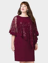plus size formal u0026 special occasion dresses dressbarn