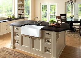 kitchen island with raised bar bathroom appealing nice kitchen island sink and dishwasher for