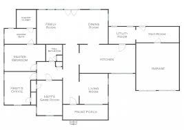 large kitchen house plans large kitchen house plans with basement uk carsontheauctions