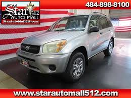 2005 toyota rav4 for sale by owner 2005 toyota rav4 for sale with photos carfax