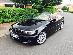 bmw 325i 2004 convertible hpi clear e46 full service history 3