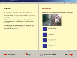 dvsa theory test case studies official driving theory and hazard