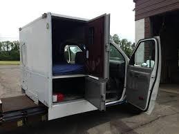 Truck Sleeper Interior Pickup Truck Sleepers U2013 Atamu