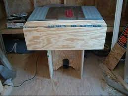 diy table saw stand build table saw stand plans diy free download how to make wooden