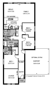 fairmont homes floor plans the lincoln display home by fairmont homes in south estate seaford