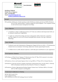 Salesforce Administrator Resume Sample by Download Certified Systems Engineer Sample Resume