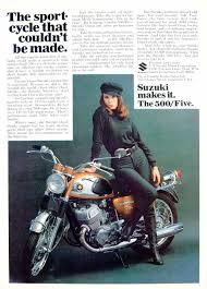 suzuki samurai motorcycle motorcycles page 3 period paper