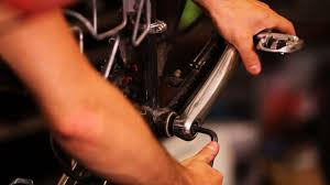 how to install a bicycle crankset howcast the best how to