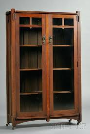 Made Bookcase Bookcase Arts And Crafts Bookcase Bureau Arts And Crafts