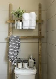Making Wooden Shelves For Storage by Best 25 Small Bathroom Storage Ideas On Pinterest Bathroom
