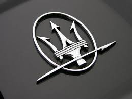 luxury car logos and names maserati wikipedia