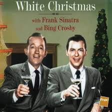 frank sinatra and bing crosby white christmas 1957 gaugle