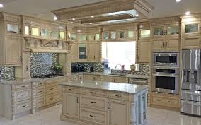 Custom Kitchen Cabinet Home Decoration Ideas - Kitchen cabinets tulsa
