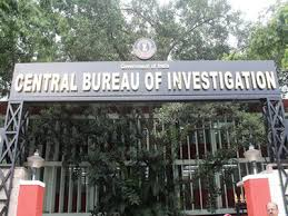 bureau central central bureau of investigation cbi files charges against two in