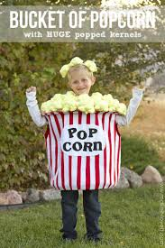 funny kid halloween costume ideas 25 best popcorn costume ideas on pinterest diy costumes food