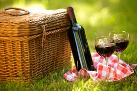 wine picnic baskets sonoma s best cottages services