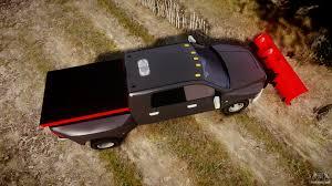Dodge 3500 Dump Truck With Plow - dodge ram 3500 plow truck els for gta 4