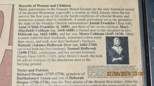 grandpa bill and black beauty travel freedom trail boston ma 7