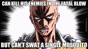 Man Memes - funny one punch man memes youtube