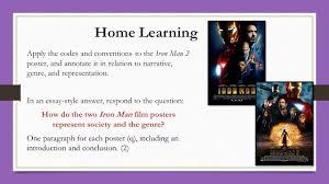 Examples Of Literary Criticism Essays Movie Essay Sample