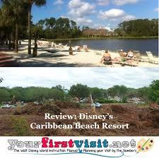 review disney u0027s caribbean beach resort yourfirstvisit net
