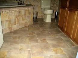 bathroom entrancing making bathroom floor tile ideas designs