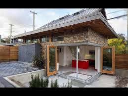 modern 800 sq ft laneway home in vancouver amazing small house