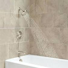 Bathroom Shower Handles Bathroom Shower Heads And Faucets Outstanding Modern Shower
