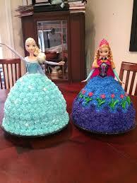 frozen birthday cake picmia
