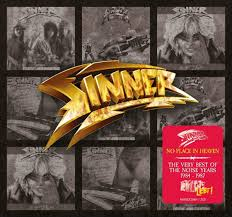 best place to buy photo albums sinner no place in heaven best of the noise years cd