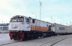 Kereta Api Lowongan Kerja Pt Kereta Api Indonesia Persero Minimal Sma