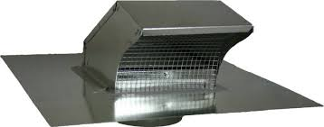 bathroom exhaust fan roof vent cap copper roof vents and steel roof caps for exhaust by luxury metals