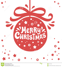 merry christmas card stock vector image 61616148