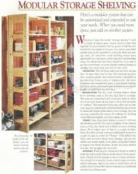 Storage Shelf Woodworking Plans by 9 Best Wood Archivist Plans Images On Pinterest Woodworking