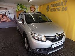 renault sandero stepway 2016 2015 renault sandero selling at r 149 900 renault route24 the