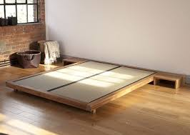 Simple Platform Bed Frame Diy by Best 25 Bed Base Ideas On Pinterest Simple Bed Bed And