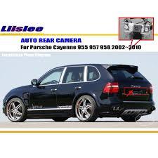 porsche cayenne 957 aliexpress com buy liislee car rear for porsche cayenne