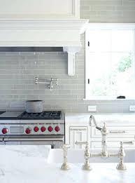 what size subway tile for kitchen backsplash kitchen backsplash grey subway tile large size of modern gray