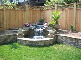 Backyard Ideas For Small Yards On A Budget Cheap Backyard Ideas For Small Yards Brilliant Inexpensive