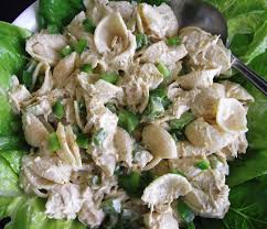 Pasta Salad Recipe Mayo by Curried Chicken Pasta Salad Recipe Adaptors