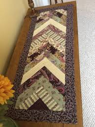 Coffee Table Runners A Ufo No Longer U2013 French Braid Table Runner U2013 Momcat Quilts