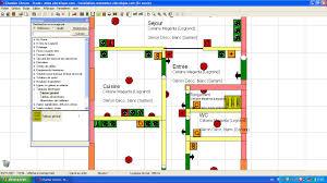 tableau electrique cuisine logiciel pour installation électrique domestique chantier chrono