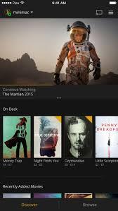 plex on the app store