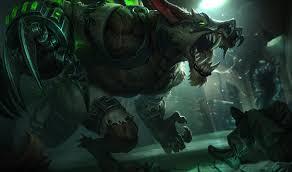 fiddlesticks guide feral warwick league of legends lol champion skin on mobafire