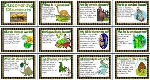 ks2 science teaching resource discovering dinosaurs printable