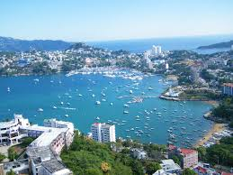 acapulco mexico tourist destinations