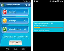 install android keylogger