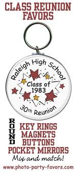 souvenirs for class reunions personalized magnets color car magnet 4 1 2