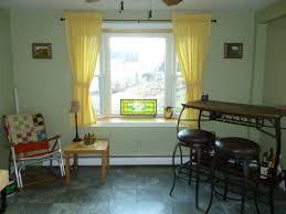 Modern Kitchen Window Treatments Over Sink Curtain Curtains